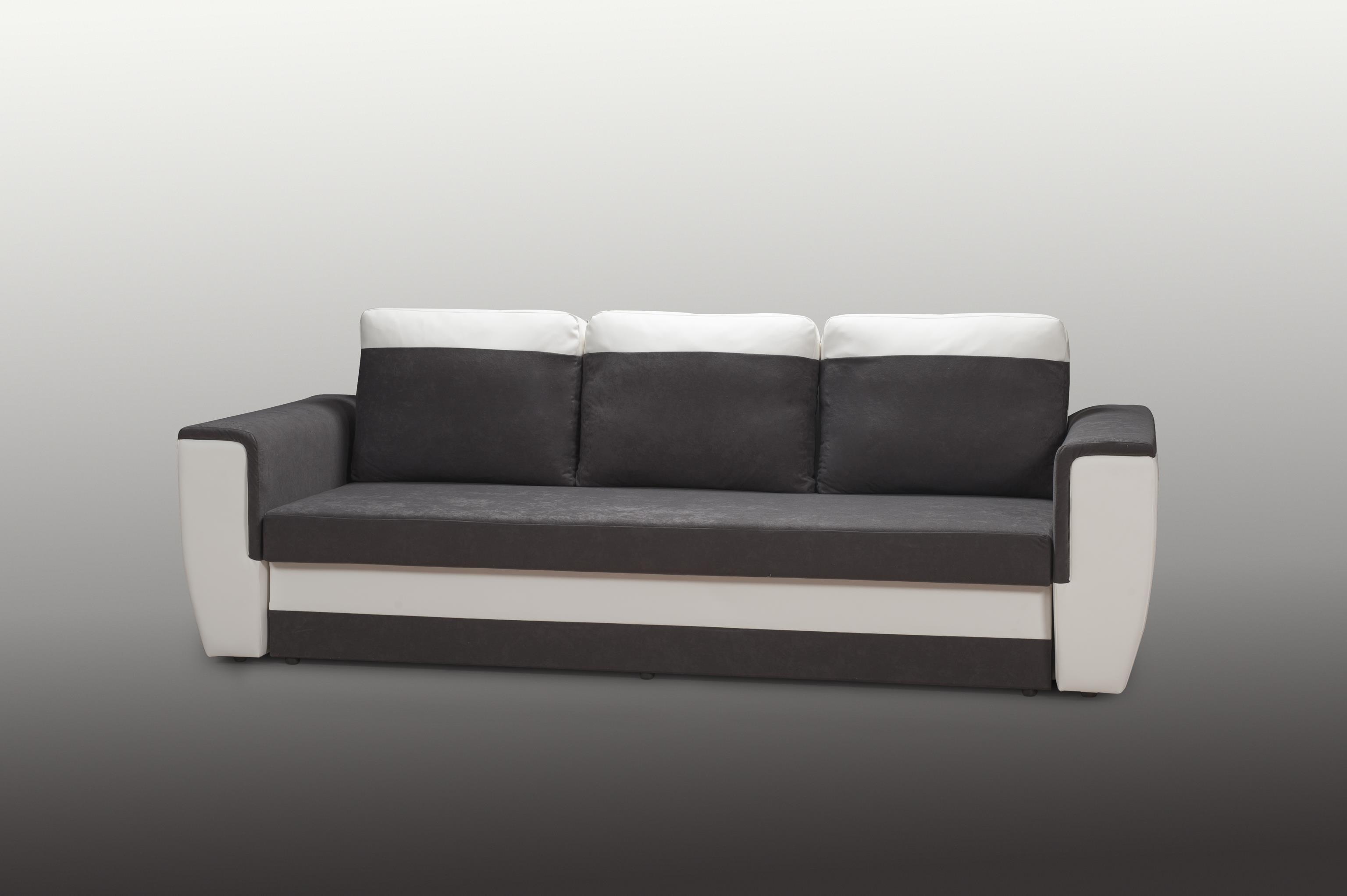 Sofá 3 plazas cama