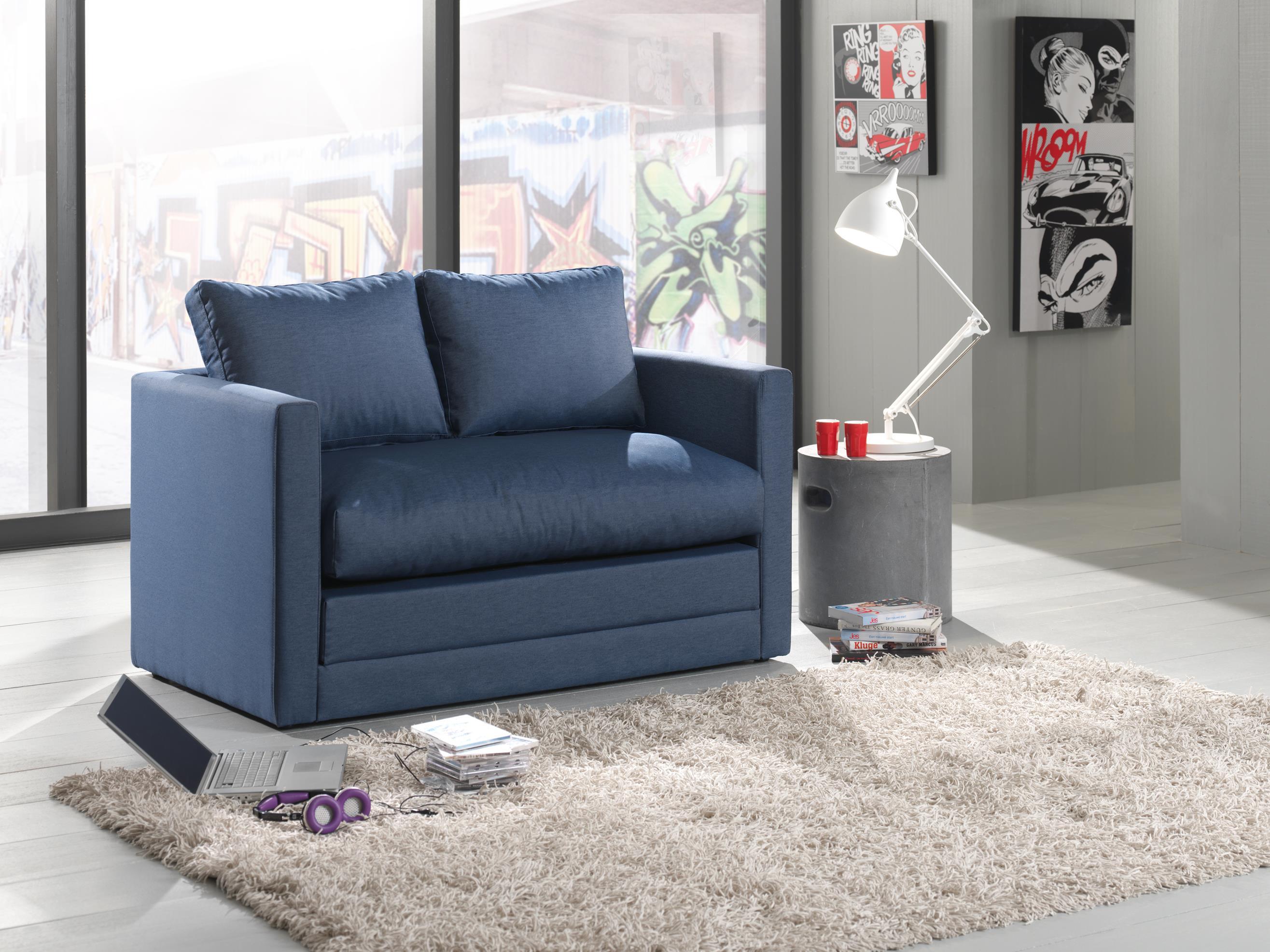 Sofa cama 2 plazas muebles bandama for Sofa cama 2 plazas precios